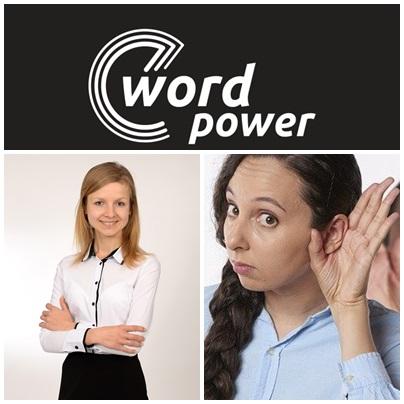 Jak pobudzić zmysły za pomocą słów 1